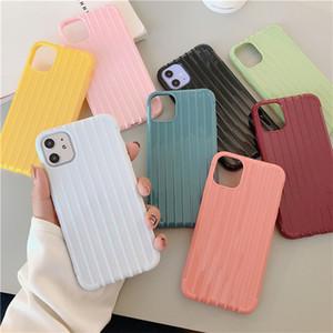 Soft TPU Back Case for Huawei Nova 5 4 3 Honor 9X Mate 30 20 pro P30 P20 pro Anti-fall Anti-dirt Mobile phone Case