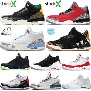 UNC 2020 zapatos de baloncesto de Jumpman instinto animal 2.0 Joker fuego SE cemento de color rojo, negro, blanco chicago para hombre zapatillas de deporte estilista entrenador
