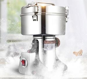 FREE SHIPPING 3000G On Sale Grande capacità multi-fonction velocità Polvere Grinder, Altalena Elettrico Tipo Farina Mill macchina