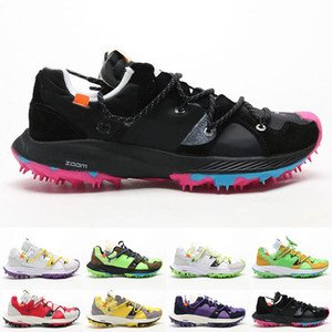 Mens Terra Kiger 5 formatori per Atleta uomo in Progress Sneakers donna Scarpe Donna Sport Scarpe uomo Athletic Shoe Woman running