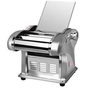 Электрические машины для производства лапши, макароны, макароны, коммерческие, из нержавеющей стали, тесто для теста, пельмени, роллеры, лапша, вешалка, LLFA