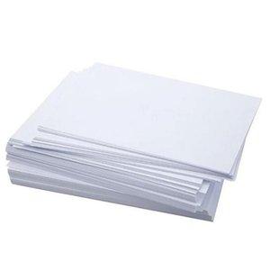 "500 Hojas / pack tamaño A4 70 g / m2 Economical Multipurpose Impresora Papel de oficina Copia en Papel 8. 27"" x 11. 69"" JK2005"