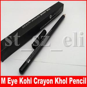Composição H olho Kohl pastel lápis delineador lápis 1,45 g Cool Black Eye Liner Pen