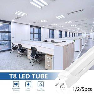 Светодиодные трубки T8 свет, 1.2M, 18W, трехцветный Диммируемый, связываемый Подсобный магазин Свет, Потолочный Под светом шкафа