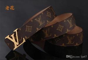 Горячие высокое качество дизайнер ремни мужских женских L пряжек джинсов ремни камербанд ремни для мужчин женщин бляшки