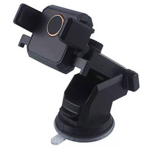 Car Mount Phone Holders 360 Degree Rotation Suction Adjustable Window Windshield Dashboard Suck Stands For GPS all Mobile Phones