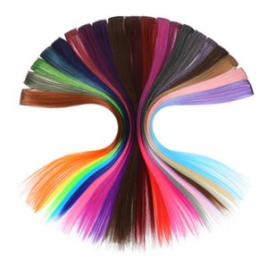 Cheap Jewelry New Fashion clip 20 Color Trendy Piece Hair Band Baby Girls Hair Accessories Multi-color Wig For Women