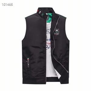 120 Livraison gratuite Marque veste d'hiver Mens Free Style Gilet Goose Gilet Gilet Doudoune sans manches vers le bas Thai Shark Gardez veste chaude