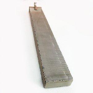 Platinato titanio anodi di titanio anodo per l'elettrolisi del sistema idrico dell'acqua riciclo utilizzato MMO titanio anodo rivestito maglia biossido di piombo