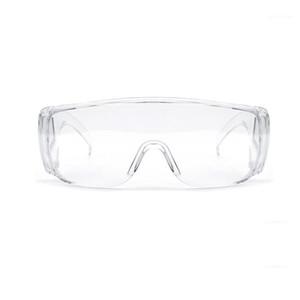 Occhiali Occhiali trasparente 30 pezzi antinebbia polvere impermeabile Spittle Prevenzione occhiali di protezione Disponibile GOOG portatile LBD1 qualità