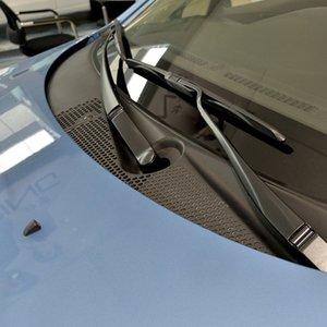 2015-2017 Чери Arrizo М7 три формы в формате HD без костей немой оригинальный передние задние лобовое стекло автомобиля лезвия Счищателя лобового стекла высокого качества