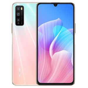 "Huawei originale Godetevi Z 5G LTE Mobile Phone RAM 8GB 128GB MTK ROM 800 Octa core Android 6.5"" Phone FHD 48.0MP Face ID di impronte digitali intelligente cellulare"