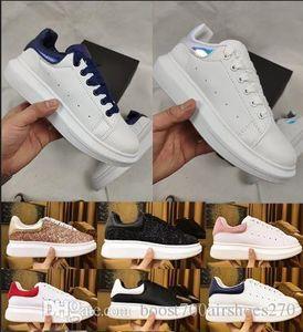 2018 Trendy Zapatos luxury Casual Shoes Paris Hot Sale Mens Womens Fashion Designer Sneakers Street Footwear Dress Shoe Tennis Hot Selling