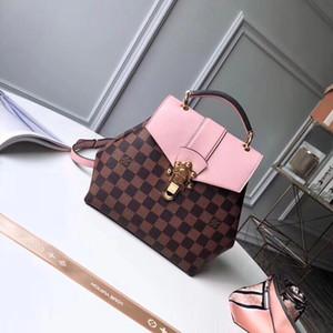 2020 NEW1 Klasik M42262 21..21..11cm moda sırt çantası kadın erkek iyi Bayanlar çanta omuz çantası essenger Crossbody Ücretsiz Toptan Eşya