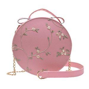 Women Bag Multicolor Messenger Chest Bag Clutch Female Pu Leather Handbag Fashion High Quality Messenger Bolsa Feminina #BL5