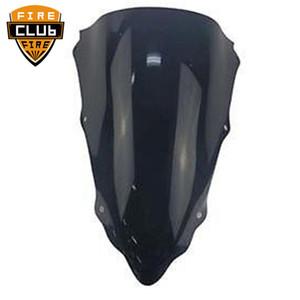 Pare-brise Pare-brise moto vent bouclier protecteur d'écran pour Déflecteurs YZF-R1 YZF 1000 R1 2000-2001