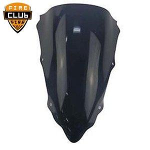 Bildschirm Motorrad Windschutzscheibe YZF-R1 Schild-Schutz Windschutzscheibe Schotts Wind Für YZF1000 R1 2000-2001 Fwhgx