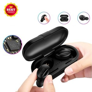 XG13 TWS 5.0 sem fio Bluetooth Earphones Ture Stereo Auscultadores Handsfree impermeável Headsets Mic Carga caso I12 I11 TWS