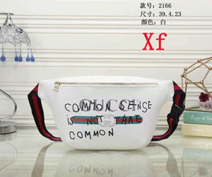 2020 hot sale high-quality international top luxury designer designer custom fashion high-end classic waist bag handbag 8123