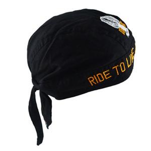 Unisex Motociclista Crânio Cap Beanie Hip Hop Butterfly Dance Imprimir Bandana Hat Helmet Liner Envoltório principal Ajustado pirata Scarf