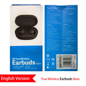 الأصل M1 سماعات RM1 سماعة لاسلكية سماعة TWS التحكم الصوتي بلوتوث 5.0 تخفيض الضوضاء تحكم الحنفية