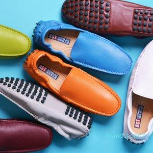 Magical2019 Shoe Doug Подлинная Белая Мужская Англия Вентиляция Удобная Кожаная Обувь Для Отдыха