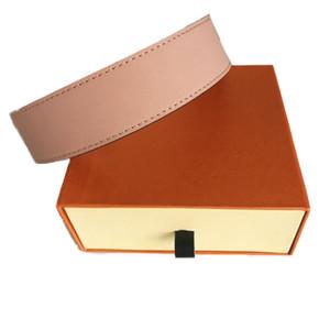 Correas del diseñador para las correas de los hombres de la correa diseñador de lujo correa de cuero de Mujeres de Negocios de Gran Oro Plata Negro hebilla con la caja