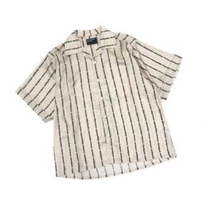 Logo Impressão completa Silk ERD shirt dos homens Mulheres de alta qualidade Top Tees E.R.D camisas camisas para homens