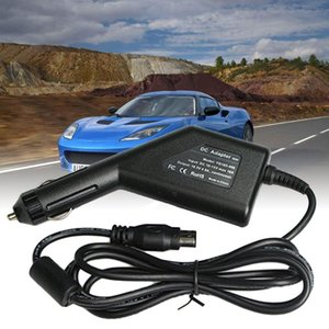Car Universal Auto Power DC 12V-24V 80W Charger Adapter for Notebook Laptop NEW