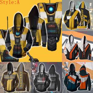 Maya The Siren Splatter костюм 3D Printed игры Cosplay куртка толстовка T-Shirtt