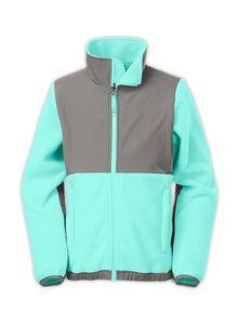 NF Yeni Kış Çocuk Fleece Kapüşonlular Ceketler Açık Widproof Kayak Aşağı Softshell Erkekler Kızlar Polar Yüksek Kalite Ceketler Siyah Pembe Boyut S-XXL0
