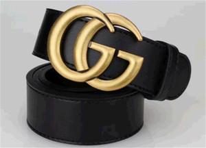 Fashion designer GUCCΙ belts men women belt genuine leather belt man woman Luxury Belts