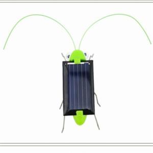 Yeni Güneş Çekirge Simülasyon böcek yaratıcı hüner bilim ve eğitim Aydınlanma bulmaca çocuk Oyuncak Fabrika Satış