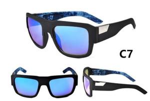 Горячий продавать Fox Sun Glasses езда Спортивные очки 7984 Европейский и американский стиль солнцезащитных очков Eye Wear 7984