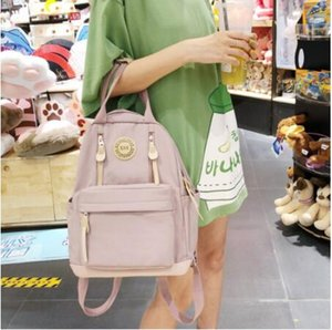 Novas Mulheres mochila Impressão Bolsa para Mulheres Bolsa De Viagem'daki Estudante mochila Grande Escola Laptop mochila para bir faculdade