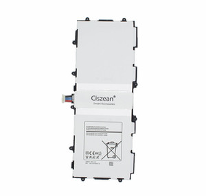 6800 mAh T4500E / T4500C / tablet Galaxy Tab 3 batería de repuesto de batería 10.1 P5200 P5210 P5220 P5213