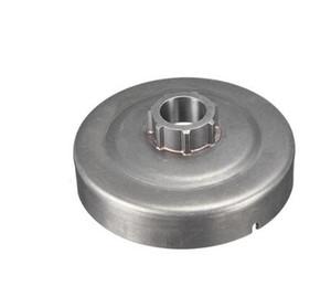 Piezas de repuesto Kit de cojinete de rueda dentada de borde de tambor de embrague de 3/8 '' para motosierra Stihl 036 MS360 Herramienta de motosierra de cojinete de rueda dentada de tambor de embrague Stihl 036