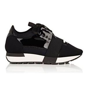DESIGNER SHOES MENS LUXURY SHOES 2019 NEW BRAND CHEAP FASHION FLATS RUNNERS RACER CASUAL SHOES WOMENS r3t