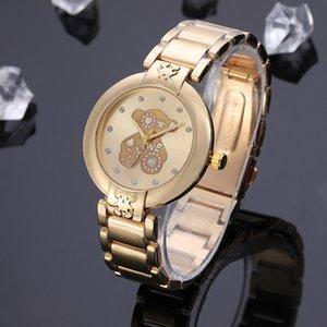 2020 Новый Дизайнерские часы моды роскошные часы Подачу достаточно мужчин и женщин смотреть Высокое качество Кварцевые часы ТУС часы марки