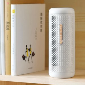 New Xiaomi youpin Deerma DEM-CS10M Mini Déshumidificateur Cycle des ménages Dehumidifier Absorption d'humidité Déshumidification vie air Sèche