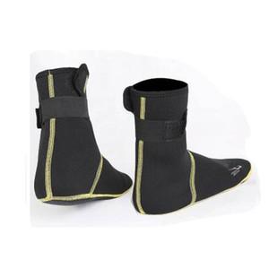 3ммы неопрен Покрытие МОРСКОЙ обувь Scuba Diving Носки Бич Boots Царапина потепление моржевание Seaside гидрокостюм Предотвратить