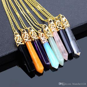 Erkekler Kadınlar için yüksek Kalite Klasik Kristal Kolye Kolye 18 K Altın Zincir Taş Rhinestone Kolye Chokers Takı Aksesuarları