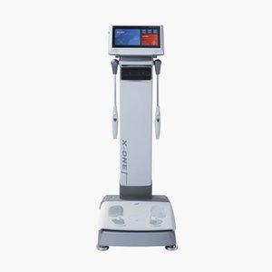 Состав Медицинское оборудование Digital Body Fat Monitor Analyzer Body Analyzer Состав Test Fat Анализ Wi-Fi беспроводной многочастотный