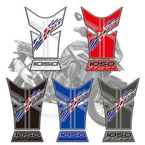 Motorrad-Pad-Qualitäts-Abziehbilder und Aufkleber für Triumph Tiger 1050 2006 07 08 09 10 11 12 2006-2012