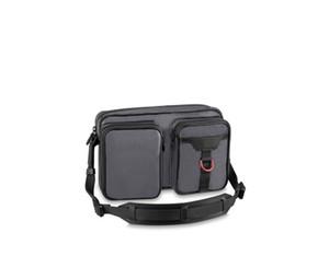 2020 in tutto il mondo di trasporto libero classico di lusso in pelle di corrispondenza del sacchetto di spalla superiore della borsa 40280 formato degli uomini 27 centimetri 16 centimetri 10 centimetri
