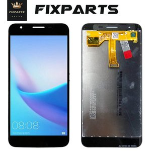 """Black New For Samsung Galaxy A2 Core A260 LCD A260F DS Display Touch Screen Replacement 5.0""""For SAMSUNG Samsung A2 Core A260 LCD"""