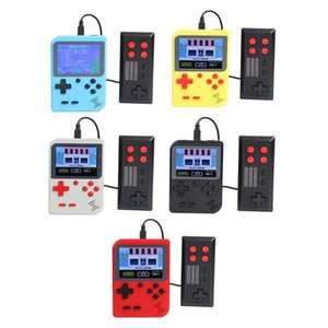 GC26 Video Game Console Built-in 500 Classic Games Retro Mini Handheld Game Player Gamepad Mini Pocket Controller Nostalgic Play