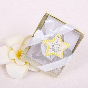 A Star Is Born Bookmarkin Gift Box Wedding Baby Shower Children Kds Birthday Party Favor Gifts