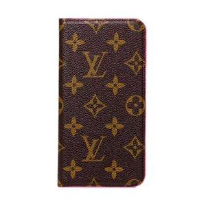 아이폰 (11) 프로 맥스 XS XR X 8 7 플러스 플립 가죽 핸드폰 쉘 커버를위한 패션 지갑 전화 케이스