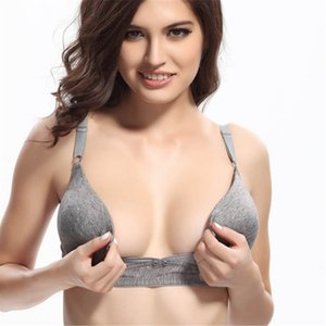 Pregnancy Bra Maternity Clothing Pregnant Women Fitness Bra Underwear Maternity Breastfeeding Nursing Feeding Bra